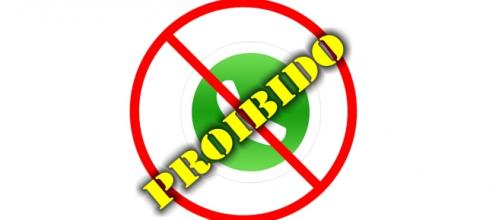 WhatsApp está bloqueado em todo Brasil