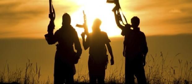 34 de state vor lupta împotriva teroriștilor