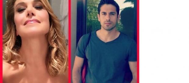 Antonio Fiore è il fidanzato di Barbara D'Urso?