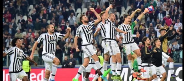 Calciomercato Juventus,in arrivo la prima cessione