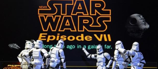 Critics have praised the latest Star Wars film