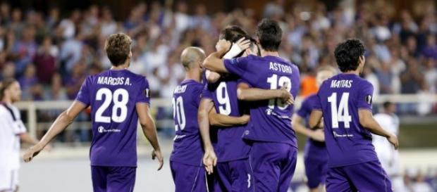 Ecco le probabili formazioni di Fiorentina-Carpi.