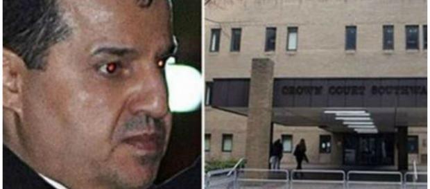 Ehsan Abdulaziz foi inocentado após estupro