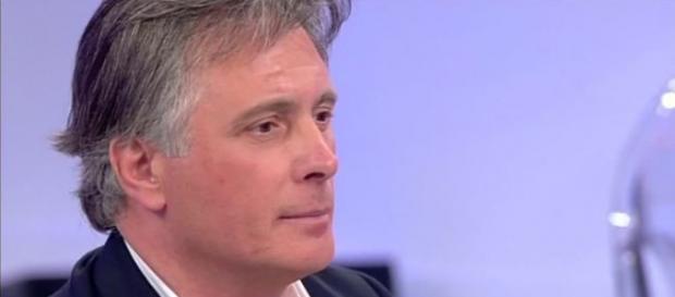 Gossip Uomini e Donne: Giorgio Manetti fuori?