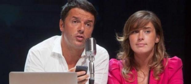 Il governo Renzi e la ministra Boschi nei guai?