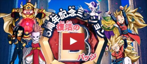 Imagen del video con el nuevo contenido