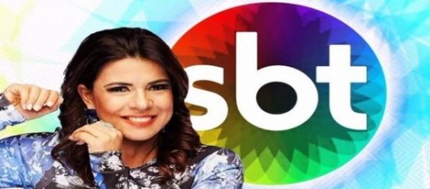Internautas querem programa de Mara no SBT