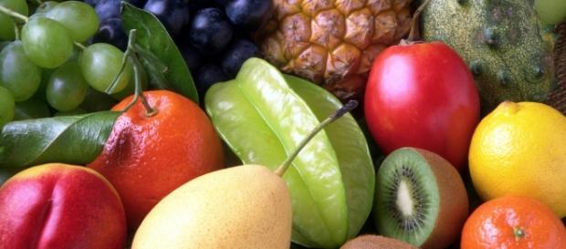 La fruta, uno de los alimentos más importantes