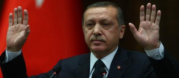 La Turchia è l'arma degli Stati Uniti