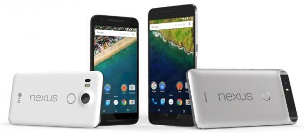 Nexus 6p el nuevo movil Android