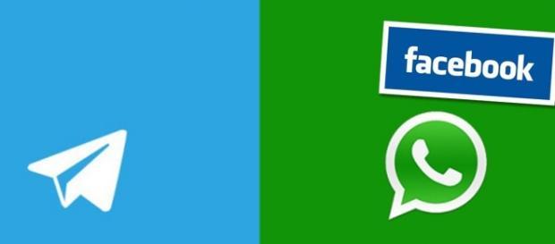 Telegram ganhou mais de 1 milhão de usuários em 3h