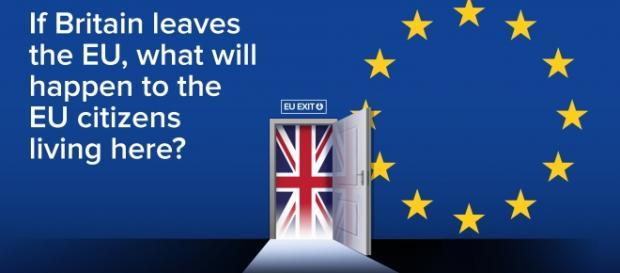 Una din întrebările care macină europenii din UK