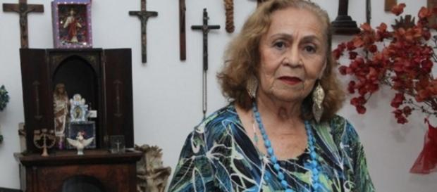 Veterana pede demissão da Globo