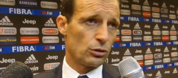 Voti Juventus-Torino Gazzetta dello Sport: Allegri