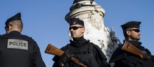A vigilância nas fronteiras foi redobrada