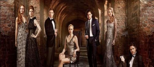 Algunos de los actores de 'Juego de Tronos'