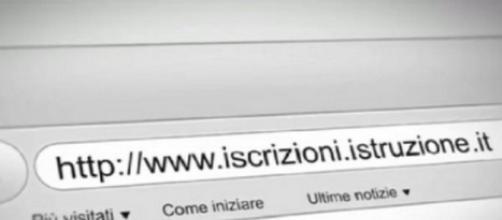 Iscrizioni online scuola 2016/17