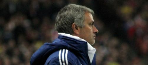 Mourinho (Ronnie Macdonald via Wikimedia Commons)
