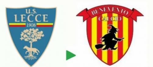 Lecce- Benevento è un big match.