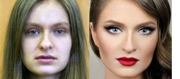 A maquiagem pode dar todo o diferencial