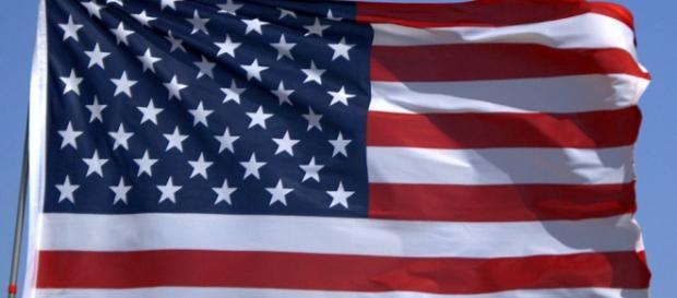 American Flag (freestockphotos.biz)
