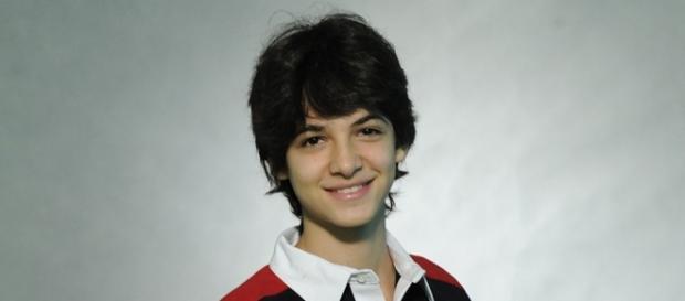 Eduardo Melo fez 'I Love Paraisópolis'