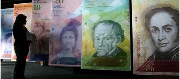 El fenómeno de la hiperinflación