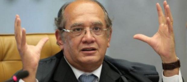 Gilmar Mendes diz que Brasil está sem governo