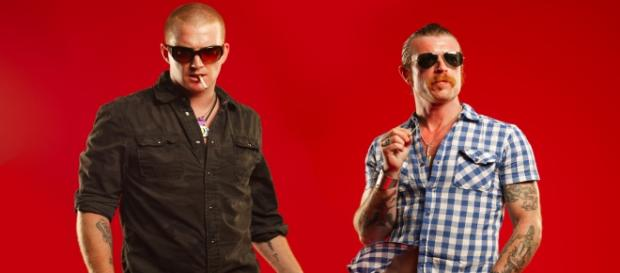 Gli Eagles of Death Metal tornano sul palco