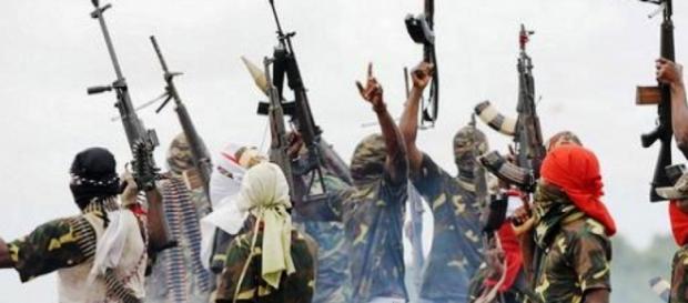 I miliziani di Boko Haram, letali e spietati