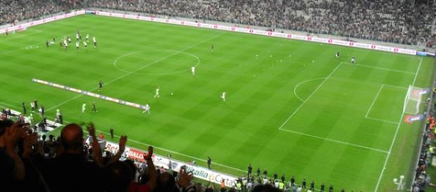 La Juventus prepara la rimonta in campionato