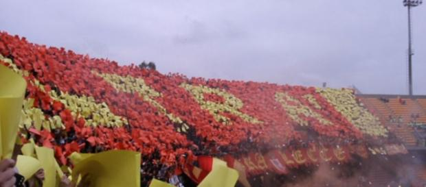 Lecce- Benevento è il big match.