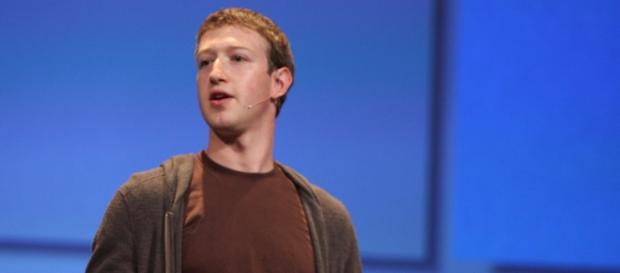 Mark Zuckerberg está chocado com bloqueio