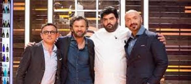 Masterchef Italia 5 replica tv