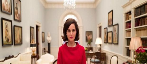 Natalie Portman estrela Jackie