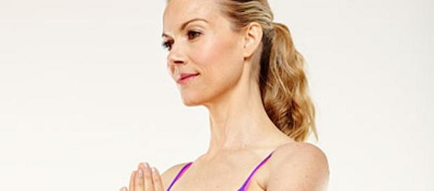 Saludo al sol, yoga paso a paso