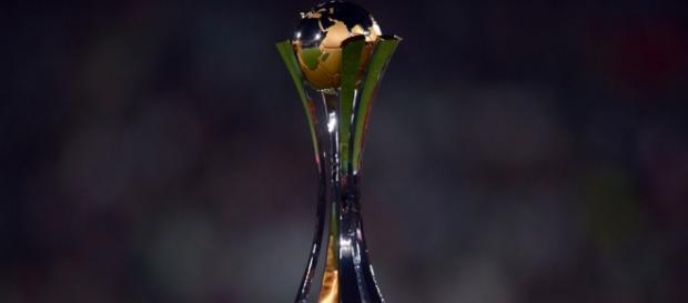 Troféu do Mundial de Clubes FIFA