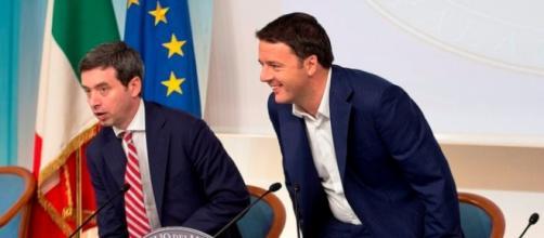 Amnistia e indulto, il no di Renzi e Orlando