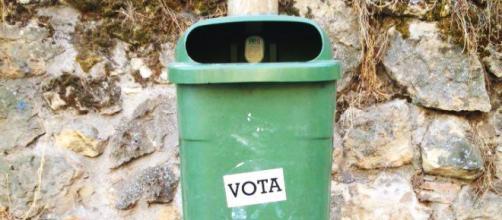"""El voto útil"" - informarse, pensar, contrastar"