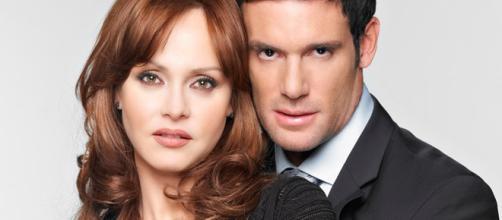Gabriela Spanic e Bernie Paz estrelaram a trama.