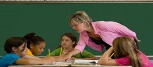insegnati: contratti a tempo determinato