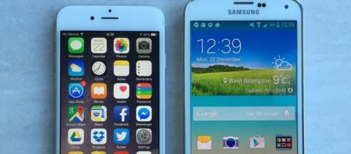 IPhone 7 e Samsung Galaxy s7, quale scegliere?