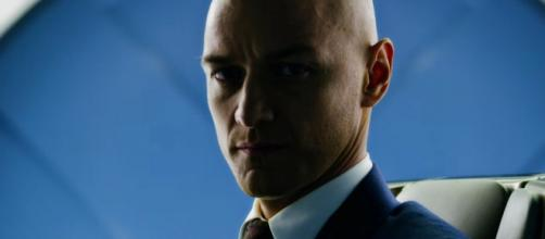 James McAvoy continuaría tras 'X-Men: Apocalypse'