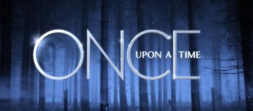 Once Upon a Time logo della serie