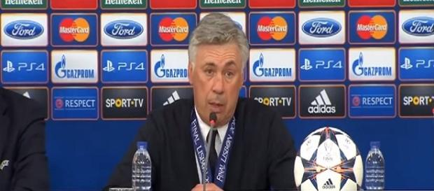 Carlo Ancelotti verso il Bayern Monaco