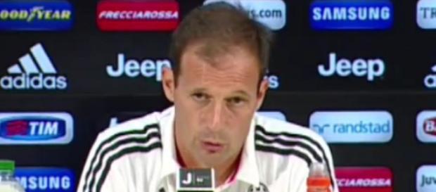 Carpi-Juventus, ultime news 18/12: Allegri
