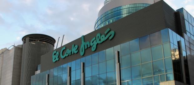 El Corte Inglés reta a Amazon con envíos express