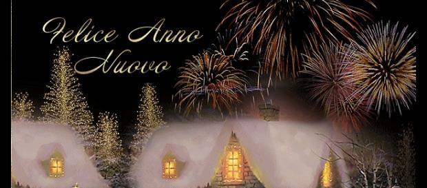 Frasi da scrivere per auguri di buon anno