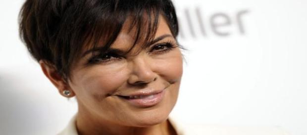 Kris Jenner fires entire security team.