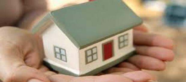 leasing agevolato per l'acquisto della casa